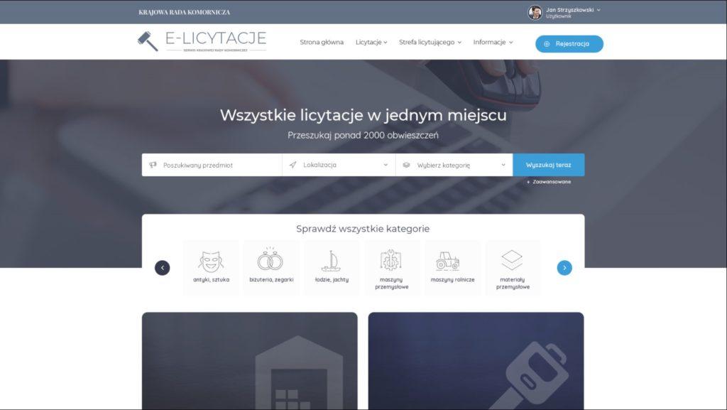 e-licytacja-komornicze